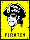 Tunde may have insight into the pirate problem in Pittsburgh.